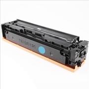 415X kompatibler Toner HP cyan W2031X