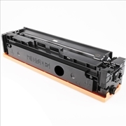 203A kompatibler Toner HP schwarz CF540A