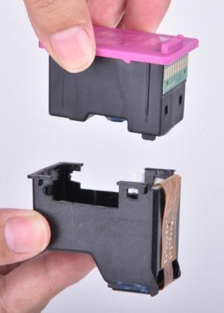 304XL kompatible Tintenpatrone HP schwarz 3er Pack N9K08AE
