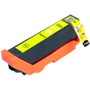 33XL kompatible Tintenpatrone Epson yellow C13T33644010