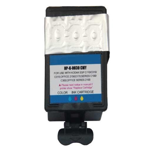 30XL kompatible Tintenpatrone Kodak color 3952371