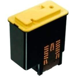 FJ31 kompatible Tintenpatrone Olivetti schwarz