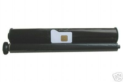 PFA-351 kompatible Thermotranferrolle Philips schwarz