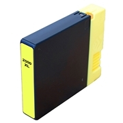 PGI-2500XLY kompatible Tintenpatrone Canon yellow 9267B001
