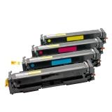 054H kompatibles Tonerset  Canon