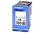 100 kompatible Tintenpatrone HP photo-grau C9368AE