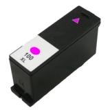 100XL kompatible Tintenpatrone Lexmark magenta 0014N1094