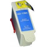10B kompatible Tintenpatrone Kodak schwarz 3949914