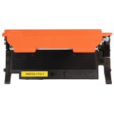 117A kompatibler Toner HP yellow W2072A