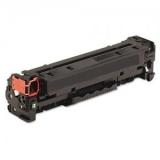 125A kompatibler Toner HP schwarz CB540A