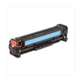 125A kompatibler Toner HP cyan CB541A