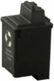 13400HC kompatible Tintenpatrone Lexmark schwarz