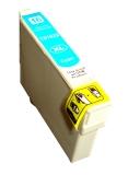 16XL kompatible Tintenpatrone Epson cyan C13T16324010