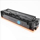 410X kompatibler Toner HP cyan CF411X