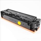 203A kompatibler Toner HP yellow CF542A