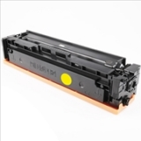 410X kompatibler Toner HP yellow CF412X