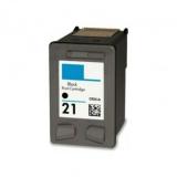 21 kompatible Tintenpatrone HP schwarz C9351AE