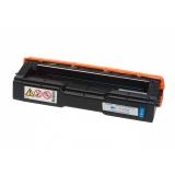 406097 kompatibler Toner Ricoh cyan