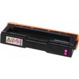 406100 kompatibler Toner Ricoh magenta