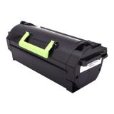 24B6020 kompatibler Toner Lexmark schwarz