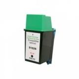 26 kompatible Tintenpatrone HP schwarz 51626A