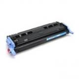 124A kompatibler Toner HP cyan Q6001A