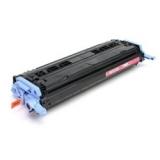 124A kompatibler Toner HP magenta Q6003A