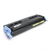 124A kompatibler Toner HP yellow Q6002A