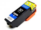 26XL kompatible Tintenpatrone Epson schwarz C13T26214010