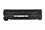 83A kompatible Toner HP schwarz 4er Set CF283A