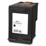 300XL kompatible Tintenpatrone HP schwarz CC641EE