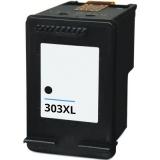 303XL kompatible Tintenpatrone HP schwarz T6N04AE