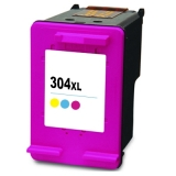 304XL kompatible Tintenpatrone HP color N9K07AE