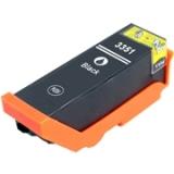 33XL kompatible Tintenpatrone Epson schwarz C13T33514010