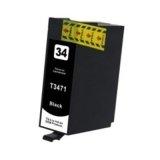 34XL kompatible Tintenpatrone Epson schwarz C13T34714010