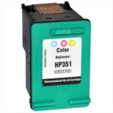 351XL kompatible Tintenpatrone HP color CB337EE