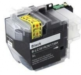 LC-3619XLBK kompatible Tinte Brother schwarz