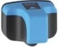 363XL kompatible Tintenpatrone HP cyan C8771EE