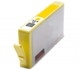 364XL kompatible Tintenpatrone HP yellow CB325EE