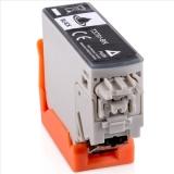 378XL kompatible Tintenpatrone Epson schwarz C13T37814010