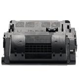 90X kompatibler Toner HP schwarz CE390X