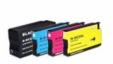 953XL kompatible Tintenpatronen HP Multipack 3HZ52AE