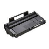 407166 kompatibler Toner Ricoh schwarz