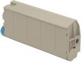 41963005 kompatibler Toner Oki yellow
