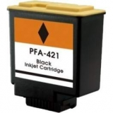 PFA-421 kompatible Tintenpatrone Philips schwarz