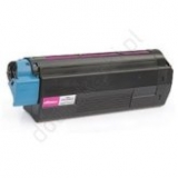 42804538 kompatibler Toner Oki magenta