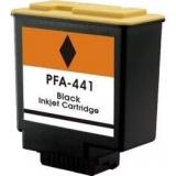 PFA-441 kompatible Tintenpatrone Philips schwarz