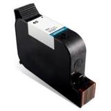 44 kompatible Tintenpatrone HP cyan 51644C