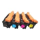 507A/507X kompatible Toner HP Rainbow Kit cmyk