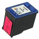 57 kompatible Tintenpatrone HP color C6657AE
